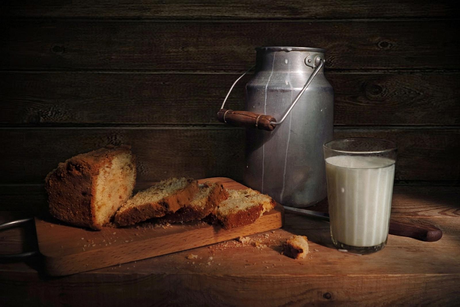 Картинки хлеб в банке